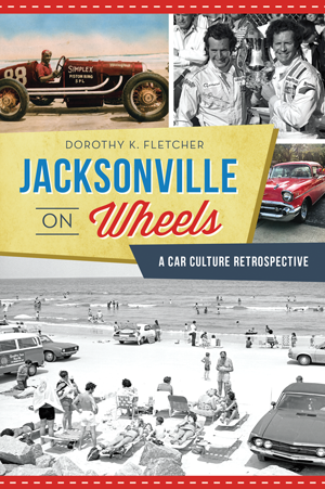 Jacksonville on Wheels