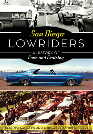 San Diego Lowriders
