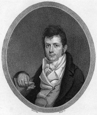 Alexander Contee Hanson Jr.