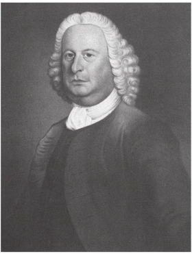 Philip Livingston.
