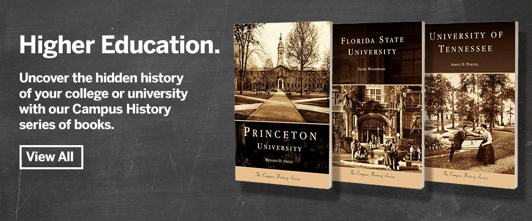 Arcadia Publishing - Higher Education.