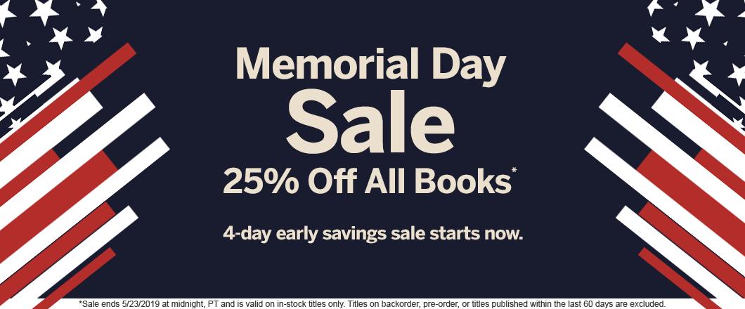 Arcadia Publishing - 25% Off Sale.