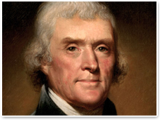 Three most influential people in American history?