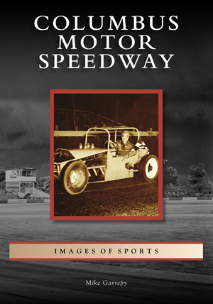 Columbus Motor Speedway Cover