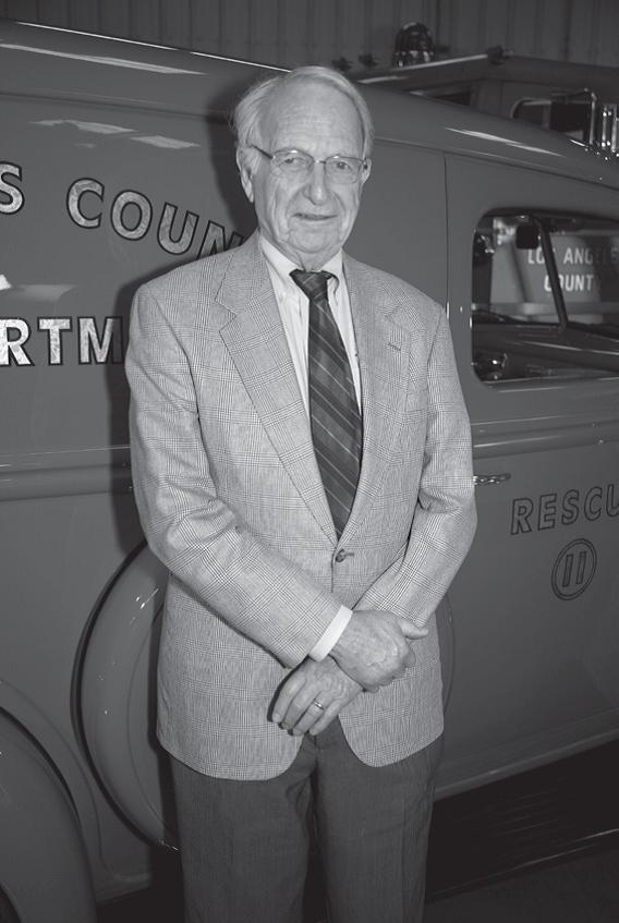 Dr. Leonard Cobb
