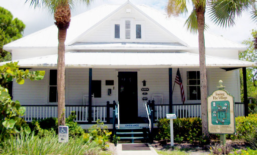 Sanibel Historical Museum