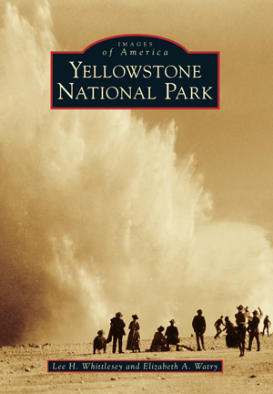 Yellowstone Natioanl Park