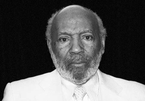 James Meredith, international civil rights legend. Reprinted from The Parchman Ordeal by G. Mark LaFrancis, Robert Morgan, and Darrell White (pg. 8, The History Press, 2018).