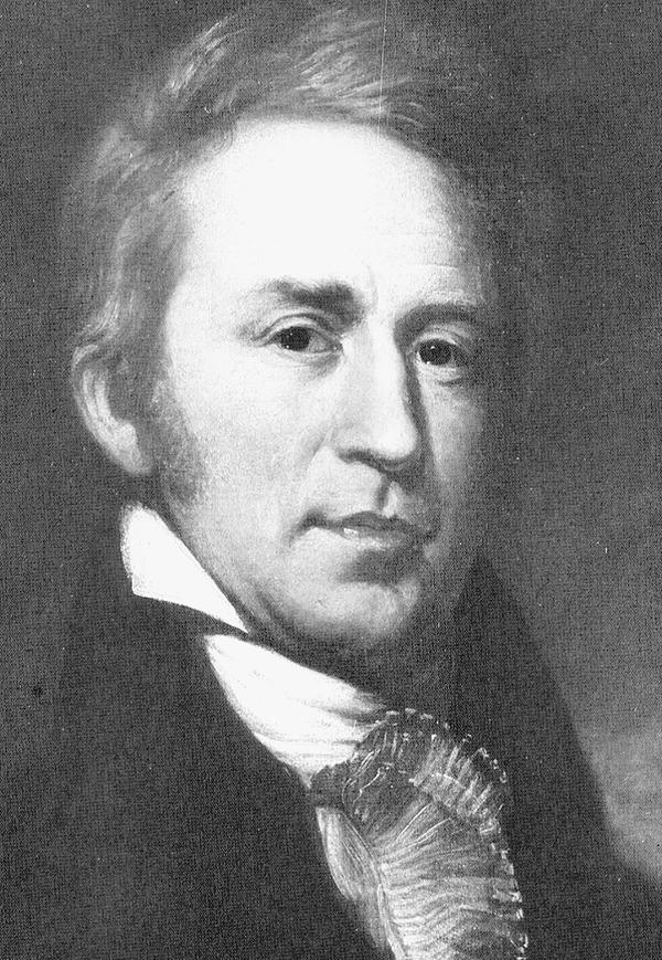 William Clark.