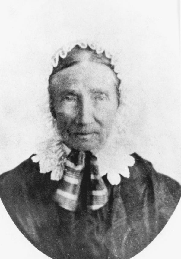 Tabitha Moffatt Brown.