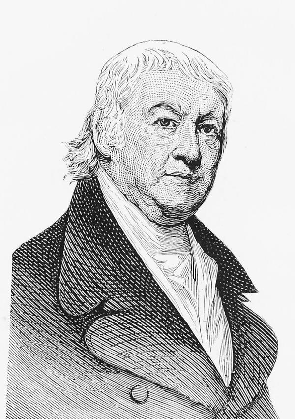 Paul Revere.