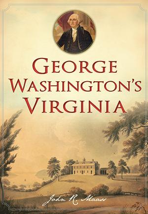 George Washington's Virginia