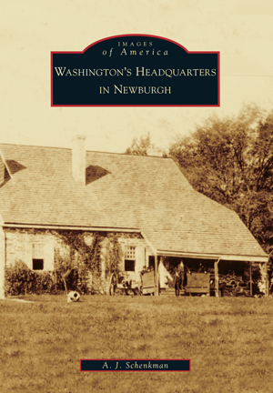 Washington's Headquarters in Newburgh