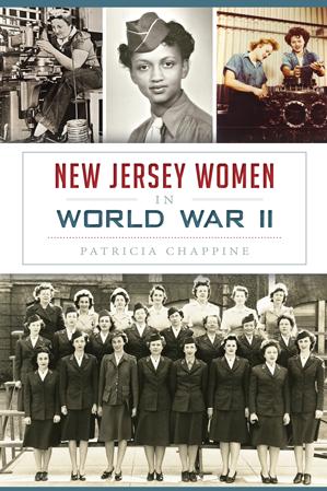 New Jersey Women in World War II
