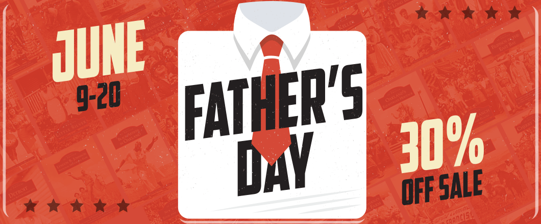 Arcadia Publishing - Father's Day Sale
