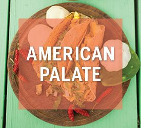 Shop American Palate Books on Local Food
