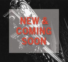 New and Coming Soon