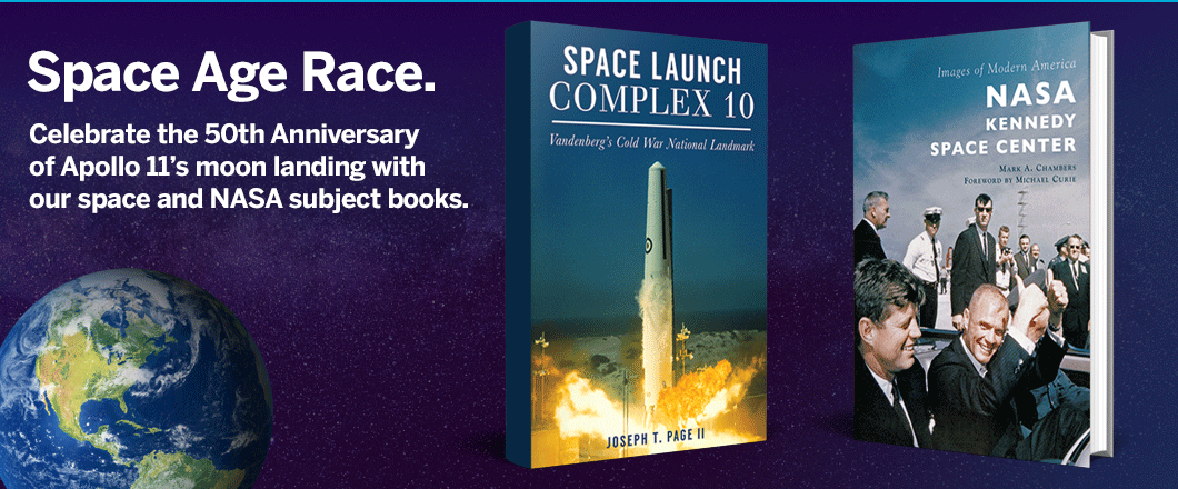 Arcadia Publishing - Space and NASA