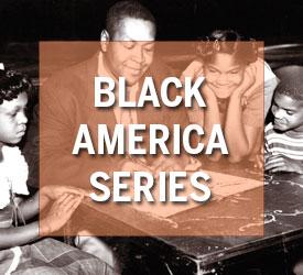 Shop Black America Series History