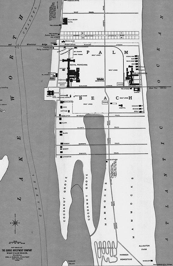 Palm Beach 1907