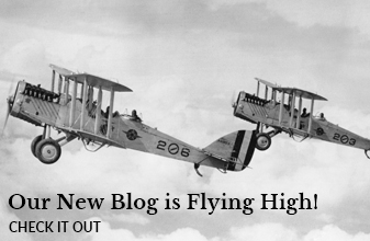 Our New Blog Has Really Taken Off - Check It Out