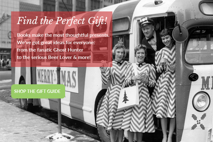 Shop our gift guide to find the perfect book