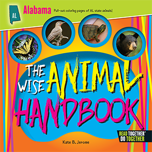 The Wise Animal Handbook Alabama