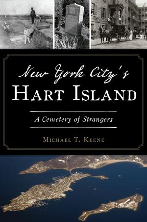New York City's Hart Island: A Cemetery of Strangers