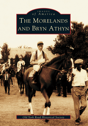 The Morelands and Bryn Athyn