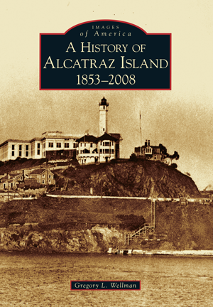 A History of Alcatraz Island