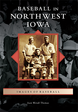 Baseball in Northwest Iowa