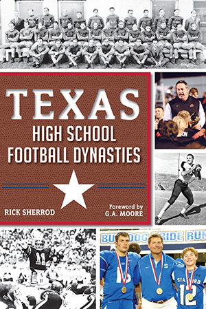 Texas High School Football Dynasties