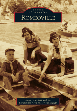 Romeoville