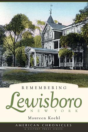 Remembering Lewisboro, New York
