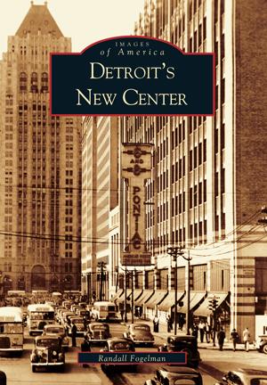 Detroit's New Center