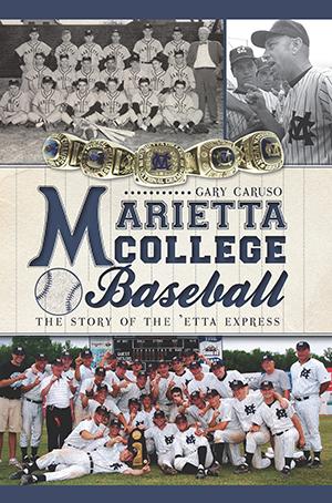 Marietta College Baseball