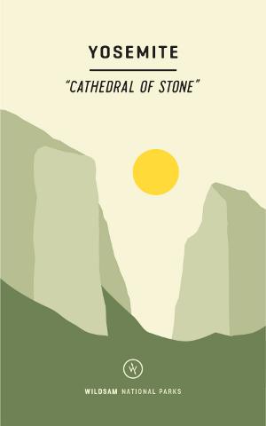 Wildsam Field Guides  Yosemite