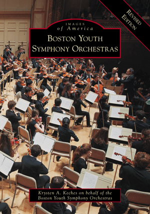 Boston Youth Symphony Orchestras Revised Edition