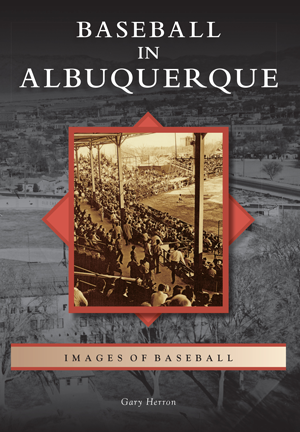 Baseball in Albuquerque