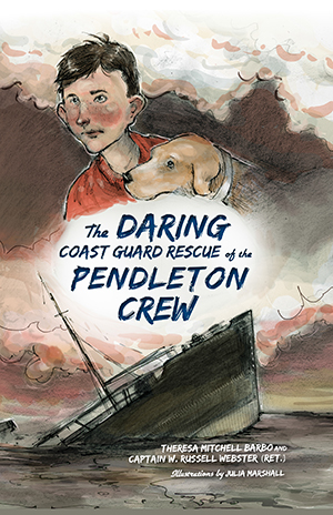 The Daring Coast Guard Rescue of the Pendleton Crew