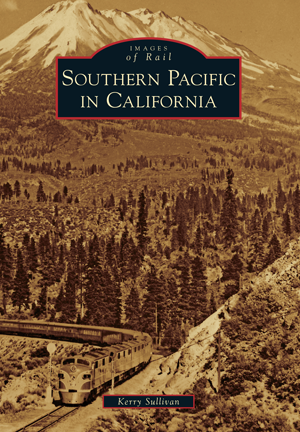 Southern Pacific in California