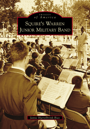 Squire's Warren Junior Military Band