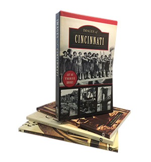 Cincinnati Boxed Set