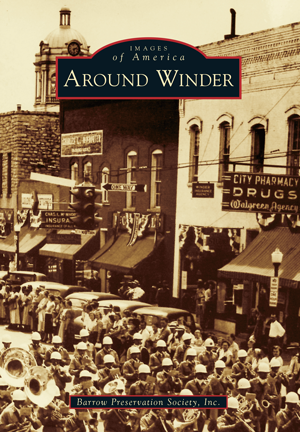 Around Winder