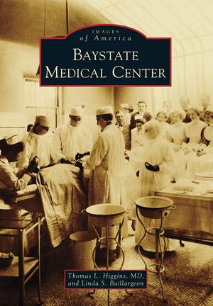 Baystate Medical Center