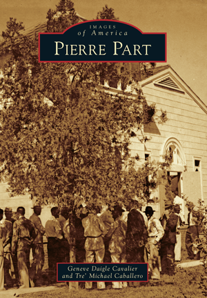 Pierre Part