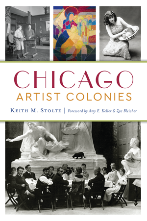 Chicago Artist Colonies