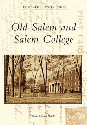 Old Salem and Salem College