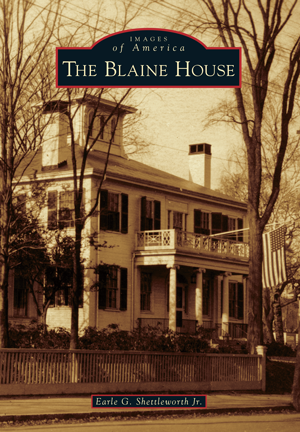 The Blaine House