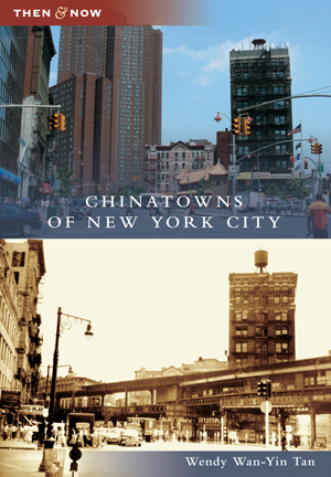 Chinatowns of New York City